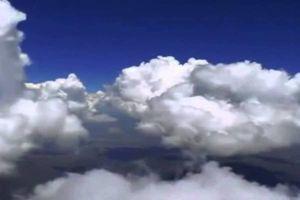 از شایعه تا واقعیت باروری ابرها توسط سپاه